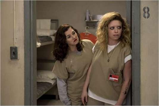 La cinquième saison d'« Orange is the New Black» doit sortir sur Netflix le 9 juin.