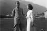 Robert et Alice Hertz, vers 1910-1913.