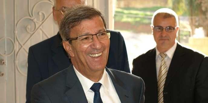 Ali Benouari a été gouverneur de la Banque centrale d'Algérie et ministre délégué au Trésor.