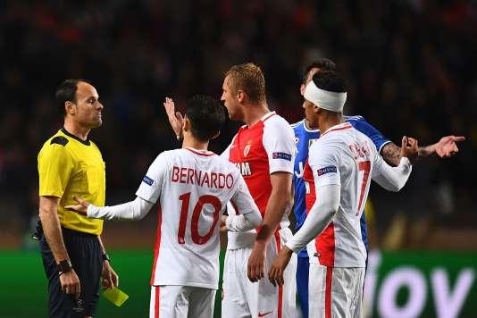 L'AS Monaco s'est inclinée (2-0), mercredi 3 mai, contre la Juventus Turin, en demi-finales aller de la Ligue des champions.