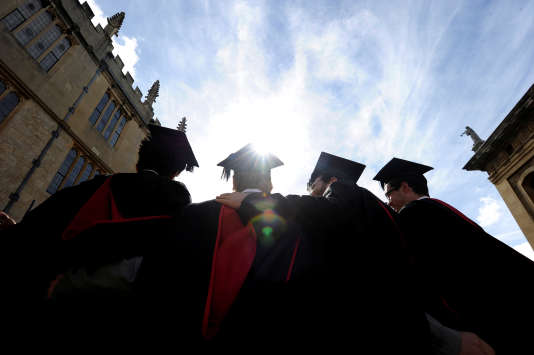 Le Royaume-Uni accueille onze mille étudiants français.