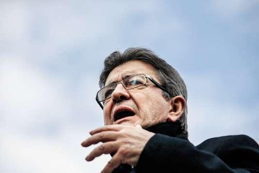 Jean-Luc Mélenchon se serait confié au Gorafi, d'après le site Atlantico…