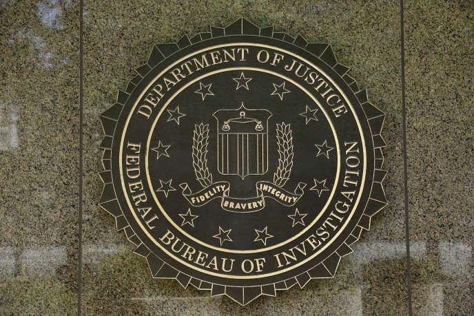 Le nombre d'arrestations à l'extérieur des Etats-Unis se monte à 548, a précisé le FBI.