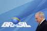 Le président brésilien, Michel Temer, le 7 décembre 2016.