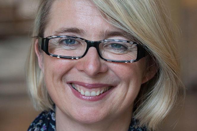 Corinne Erhel, députée socialiste des Côtes-d'Armor en 2012.