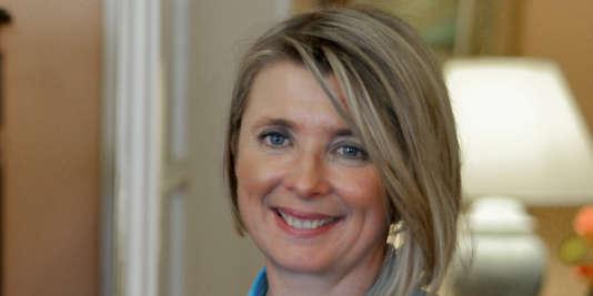 Corinne Erhel, en 2011.