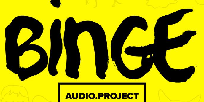 Binge Audio, en collaboration avec Audible, propose depuis le jeudi 4mai, «L'Air du son», disponible sur la plupart des grandes plates-formes de téléchargement.