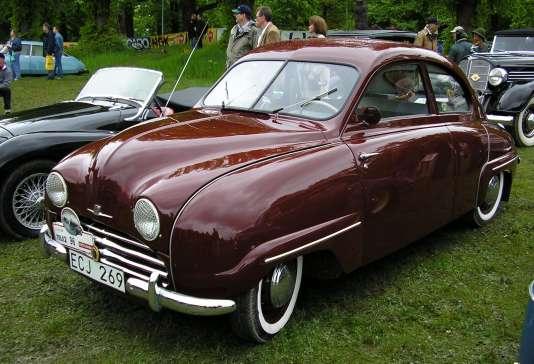 Un modèle de 1955.