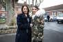 A Villiers-le-Bel (Val-d'Oise), Jamila, conseillère financière de 44ans, et sa fille, Inès, 18ans, étudiante, avaient toutes les deux voté Mélenchon au premier tour. Pour le second tour, malgré sa déception, Jamila n'a pas hésité : c'est Macron.
