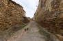 Le 28 février, dans le village de Sarnago (province de Soria), confronté à un exode rural massif.