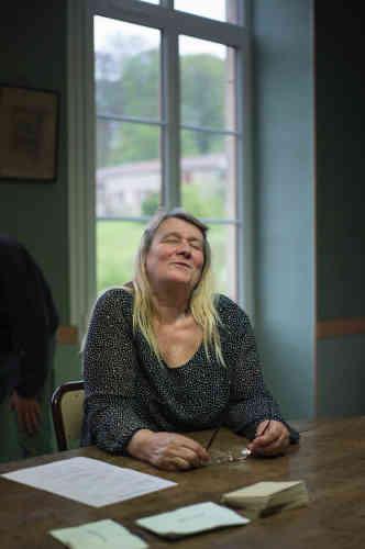 «J'y crois, j'y crois!» Nicole LeCorre, 66ans, est venue dépouiller à Brachay. «Mon leader, c'était Jean-Marie.» Encartée au FN depuis 1992, elle se souvient de la «belle soirée» de 2002, où le fondateur du FN s'était retrouvé au second tour de la présidentielle.
