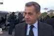 Sarkozy sur l'élection de Macron : « Je sais d'expérience que maintenant le difficile commence »
