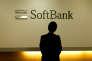 A l'intérieur dusiège de SoftBank à Tokyo, en 2016.