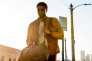 Chadwick Boseman dans le filmbritannique, français et belge de Fabrice Du Welz,«Message from the King».