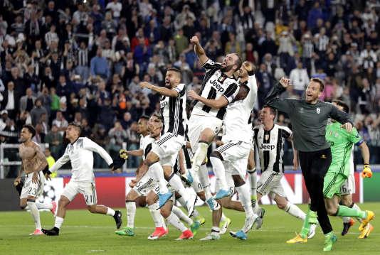 La Juve et son avant-centre argentin Gonzalo Higuain ont rendez-vous le 3 juin à Cardiff pour la deuxième finale en trois du club italien.