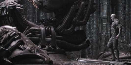 Les Ingénieurs, extraterrestres bâtisseurs introduits dans « Prometheus», ont apporté à la saga un nouveau niveau de lecture.