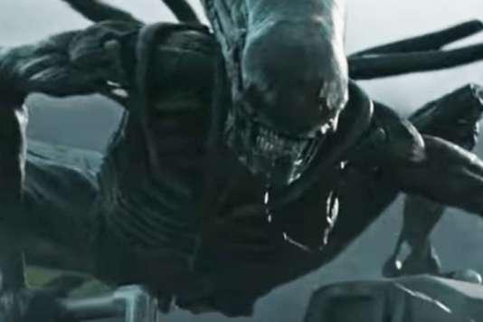 « Alien : Covenant» prend le risque de jouer avec les codes et les attentes des fans de la saga.