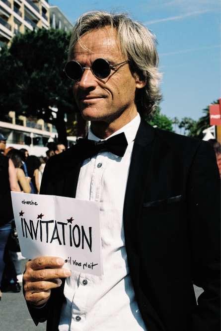 Ni acteurs, ni professionnels du cinéma, ni journalistes. Pourtant, tous les ans, des particuliers foulent le tapis rouge pour assister aux projections. Un procédé bien plus efficace que de passer par le service «invitations».