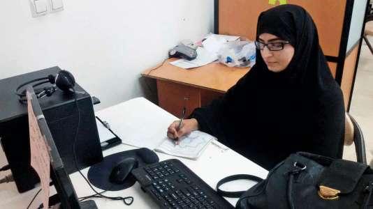 L'exemple de la maire d'Afzalabad, Maryam Ahmadzehi, a incité un nombre record de villageoises à briguer un poste d'élu.