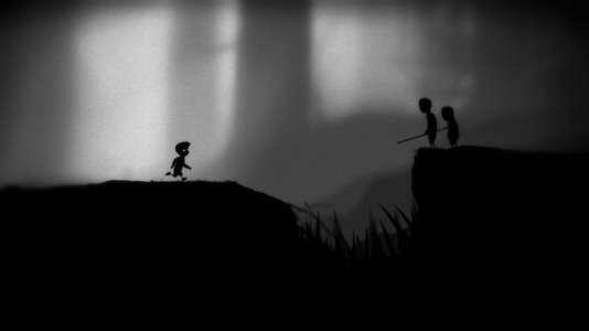 Développé par le studio Playdead, «Limbo» a ouvert la porte d'un jeu de plate-forme sinistre et introspectif.
