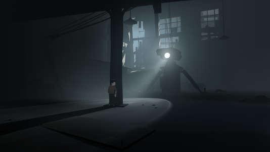 Le passionnant «Inside», suite spirituelle de« Limbo», se prête à d'innombrables interprétations.