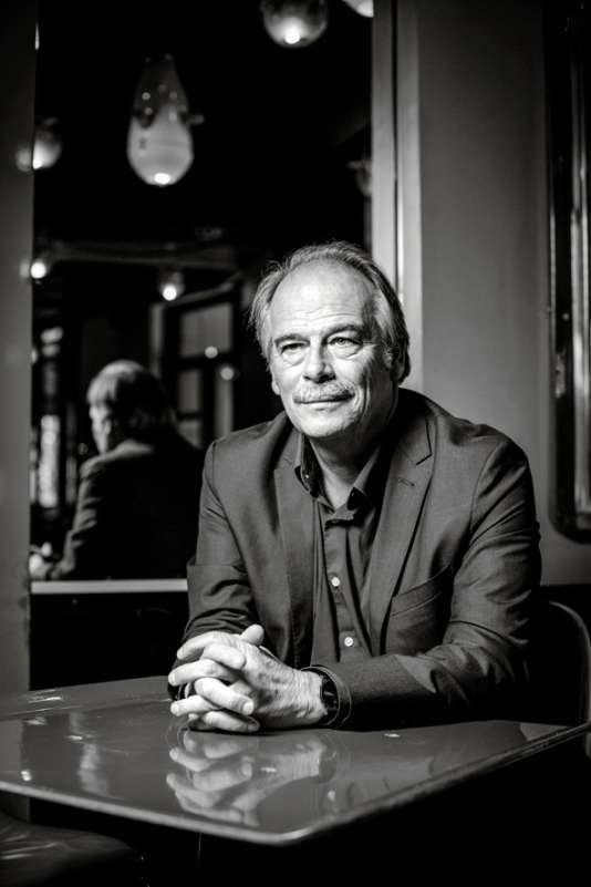 Jean-Pierre Lavoignat.