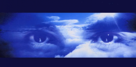 Image extraite du clip « Children », de Robert Miles.