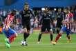 Match retour de la emi-finale entre le Real Madrid et l'Atletico Madrid, mercredi 10 mai.