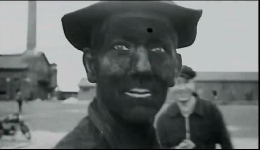 L'un des héroïques «soldatsde l'abîme».