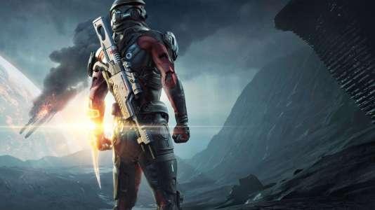 Très attendu, le dernier « Mass Effect» aura globalement déçu ; la faute à ses approximations techniques et à son écriture en deçà des standards de la série.