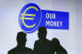Sigle de l'euro.