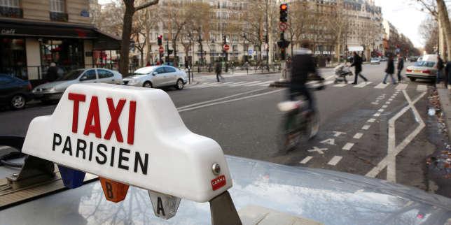 comment une coop rative de taxis parisiens fait face uber g7 ou heetch. Black Bedroom Furniture Sets. Home Design Ideas