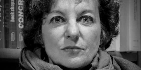 Emmanuèle Bernheim en janvier 2013.