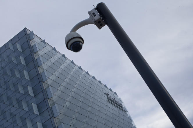 L'opérateur espagnol Telephonica fait partie des entreprises dont le fonctionnement a été perturbé par WanaCrypt0r 2.0, un logiciel de racket.