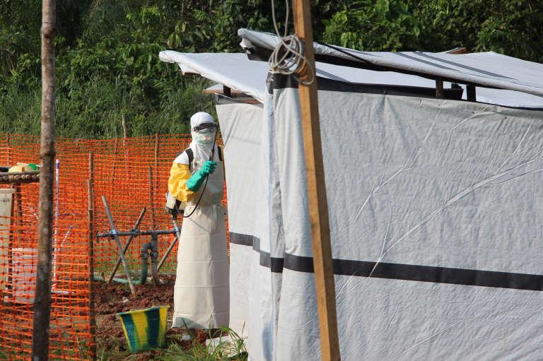 La dernière épidémie de virus Ebola en République démocratique du Congo remonte à2014. Rapidement circonscrite, elle avait fait officiellement 49morts.