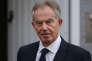 L'ancien premier ministre britannique Tony Blair, le 6 juillet 2016 à Londres.