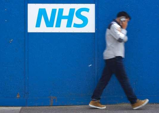 Le National Health Service (NHS)a été l'une des principales cibles de la cyberattaque du 12 mai.