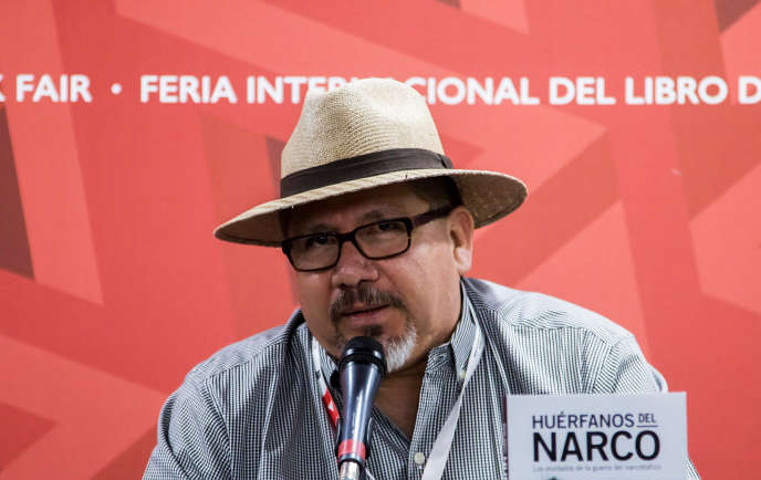 Javier Valdez a travaillé comme journaliste au Mexique pendant trente ans.