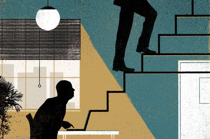 """«L'étude du cabinet Deloitte """"Tendances RH 2017""""indique que 16 % des entreprises se sentent matures sur l'analytique RH, nouvel instrument de cette mobilité»."""
