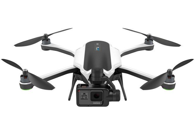 GoPro a confirmé la fin de la diffusion de son drone Karma.
