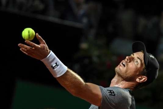 Andy Murray vit un début de saison difficile.