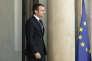 Emmanuel Macron, mardi 16 mai, à l'Elysée .