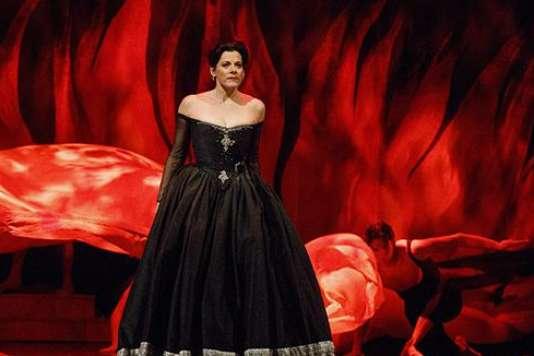 « Médée», de Marc-Antoine Charpentier dans une mise en scène de Marshall Pynkoski.