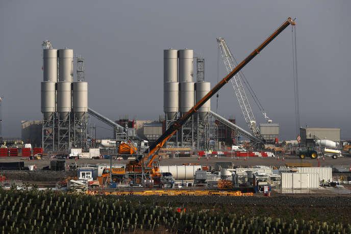 Selon Greenpeace, ces mesures d'aide avaient pour principal objet de «faciliter le financement» par EDF de son projet jugé risqué d'Hinkley Point.