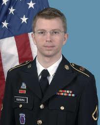 Bradley Manning est entré dans l'armée en 2007.