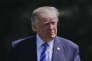 Donald Trump, à la Maison Blanche, à Washington, mercredi 17mai.