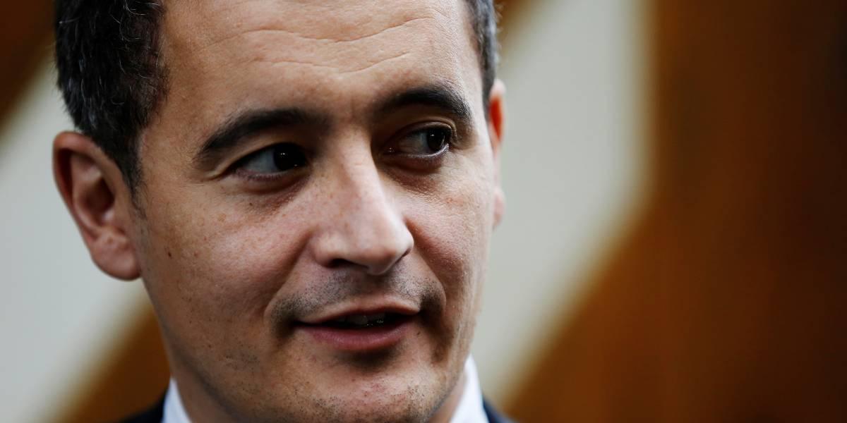 Notre nouveau ministre atsem de france for Ministre de france