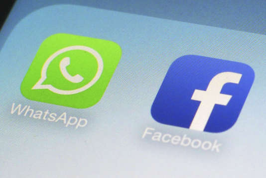 Facebook a racheté le service de messagerie WhatsApp en 2014.