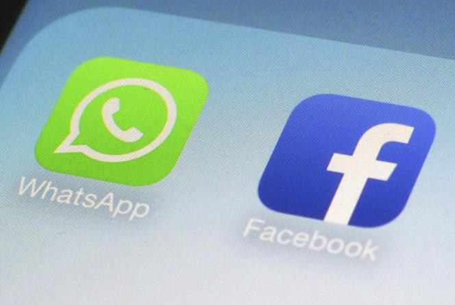 Facebook a racheté le service de messagerie WhatsApp en 2014.