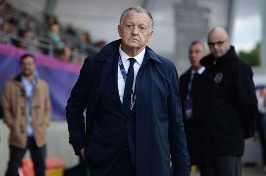 «Le football ne doit pas se résumer à une opposition fratricide entre Abou Dhabi et le Qatar»